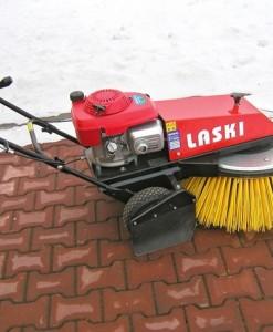 Čistač komunalni motorni Laski ZK 8500 2