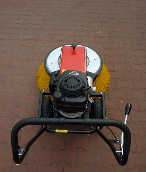 Čistač komunalni motorni Laski ZK 8500 5