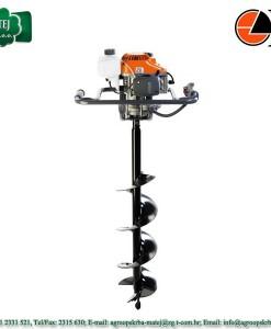 Bušač zemlje motorni Oleo-Mac MTL 51 1