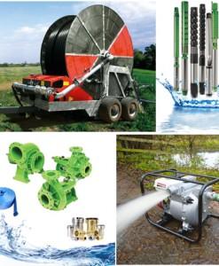 Vodoopskrba - Odvodnja - Navodnjavanje