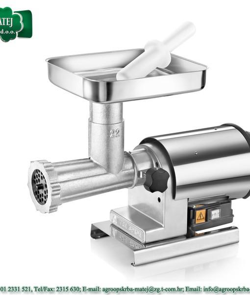 Uređaj za mljevenje mesa električni TC - 22 Elegant Plus P/N 19500 1