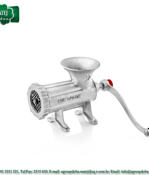 Uređaj za mljevenje mesa ručni TC - 22 P/N 12000 1