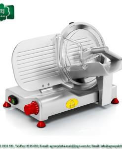 Uređaj za rezanje mesa D -250 P/N 63500 1