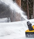 Čistač snijega Cub Cadet CC 221 LHP 2