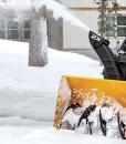 Čistač snijega Cub Cadet CC 530 HD SWE 2