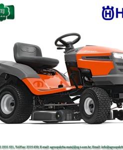Kosilica traktorska Husqvarna TC 138 1