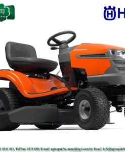 Kosilica traktorska Husqvarna TS 138 1