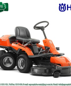 Kosilica traktorska rider Husqvarna R 316Ts AWD 27