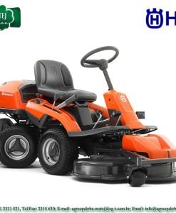 Kosilica traktorska rider Husqvarna R 316Ts AWD 28