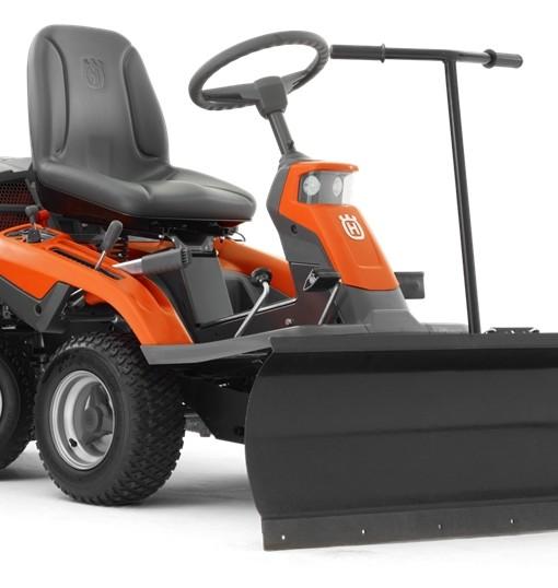 kosilica traktorska rider husqvarna r 320 awd agro matej. Black Bedroom Furniture Sets. Home Design Ideas