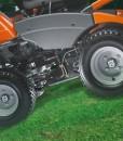 Kosilica traktorska rider Husqvarna R 422 Ts AWD 20