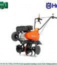 Motokultivator - kopačica Husqvarna TF 324 1