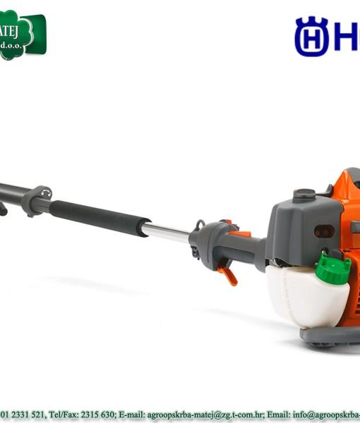 Šišač živice motorni Husqvarna 327 HE 4x 1