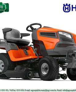Kosilica traktorska Husqvarna TC 346 1