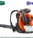 Puhač motorni Husqvarna 580 BTS 1