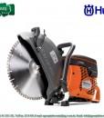 Rezač motorni Husqvarna K 760 1