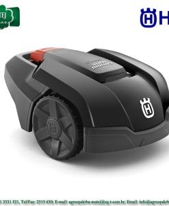 Robotska kosilica Husqvarna Automower 305 1