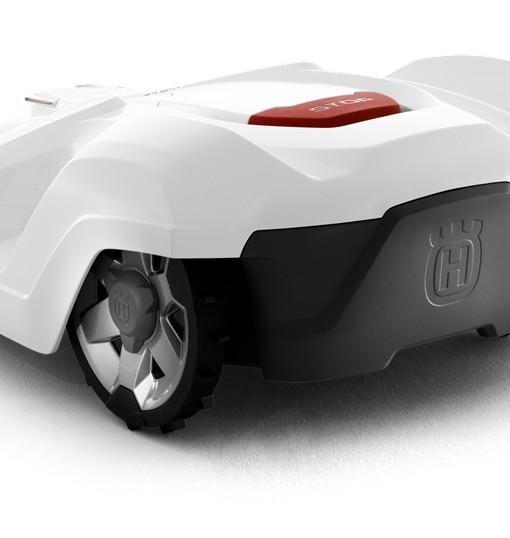Robotska kosilica Husqvarna Automower 330 X 7