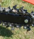 Kanalokopač Laski TR 60 / 14 HC 3
