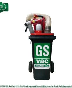 Komunalni usisavač GS Vac HHB 25-1 GS 1