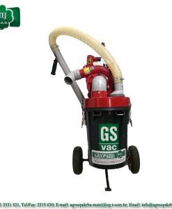 Komunalni usisavač GS Vac HHB 25 GS 1