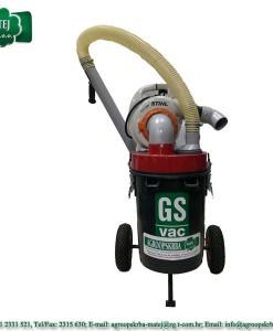 Komunalni usisavač GS Vac SH 85 GS 1