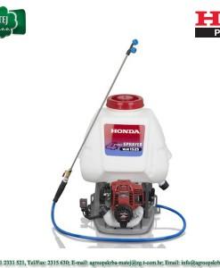 Prskalica motorna Honda WJR 1525 1
