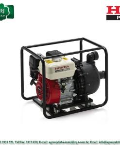 Pumpa za vodu motorna Honda WMP 20 X 1