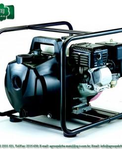 Pumpa za vodu motorna Koshin PGH 50 1