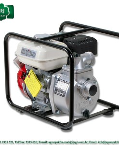 Pumpa za vodu motorna Koshin SEH 50X 1