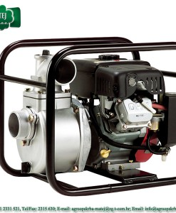 Pumpa za vodu motorna Koshin SEH 80X 1