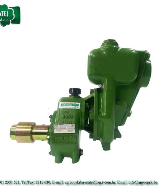 Traktorska pumpa Rovatti