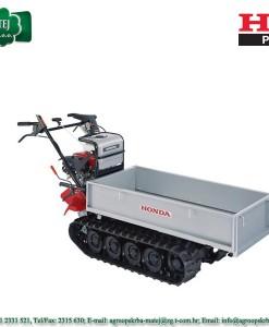 Transportna kolica na gusjenicama Honda HP 450 1