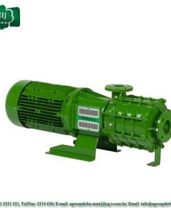 """Električne horizontalne pumpe Rovatti serije """"MEK EUROPA"""" 1"""