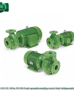 """Električne horizontalne pumpe Rovatti serije """"MEW"""" 1"""