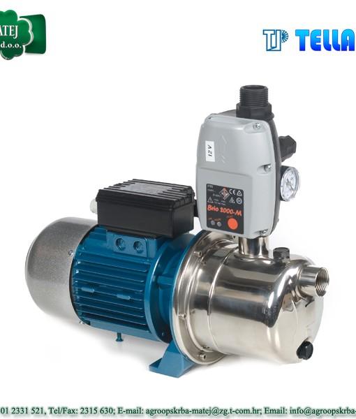 Električne pumpe Tellarini serije