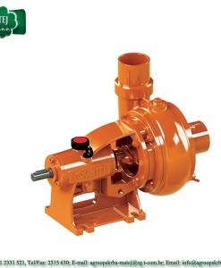 """Horizontalne pumpe s golim vratilom Rovatti serije """"SD"""" 1"""