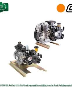 """Prskalica s elektro ili benzin motorom Comet serija """"MTP APS 31 - 41″ 2"""