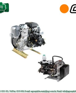 """Prskalica s elektro ili benzin motorom Comet serija """"MTP MC 20/20″ 1"""