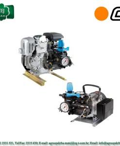 """Prskalica s elektro ili benzin motorom Comet serija """"MTP MC 25″ 1"""