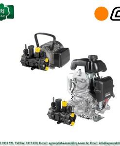 """Prskalica s elektro ili benzin motorom Comet serija """"MTP MC 8″ 1"""