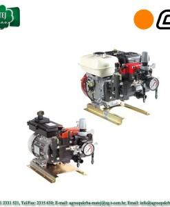 """Prskalica s elektro ili benzin motorom Comet serija """"MTP MP 20″ 1"""