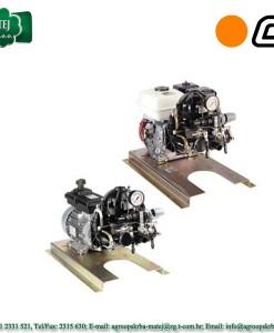 """Prskalica s elektro ili benzin motorom Comet serija """"MTP P 48″ 1"""