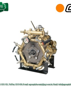 "Pumpa za prskalice membranska Comet serija ""IDS 2200″ 1"