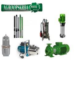 Pumpe električne