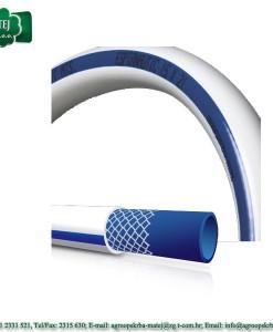 Crijevo fleksibilno PVC armirano Espirnautic 1