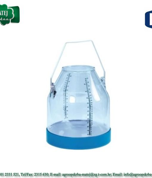 Interpuls kanta za mlijeko 25L PVC 1