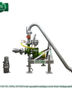 "Kompletne traktorske pumpe serija ""TFV"" 2"