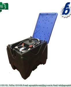 Mobilni set za pretok dizel goriva F.ili Bonezzi 428/220-KC 2