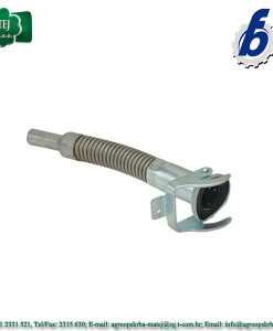 Izvod za metalni kanister F.ili Bonezzi 1